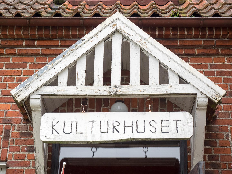 Fika vid Östra Sallerup