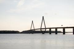 Bron tillbaka till Själland